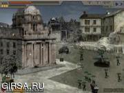 Флеш игра онлайн Заключительная линия обороны / Final Line of Defense