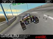 Флеш игра онлайн Final Drive