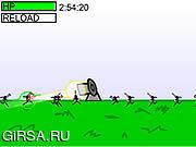 Флеш игра онлайн Огонь 2 / Fire 2