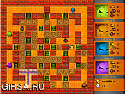 Игра Fire and Bombs