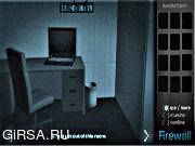 Флеш игра онлайн Firewall