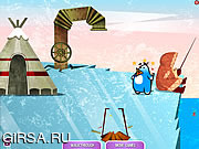 Флеш игра онлайн Fish Rush