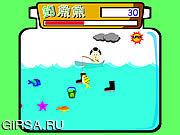 Флеш игра онлайн Рыболовство / Fishing