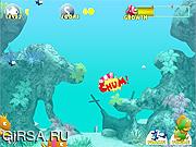 Флеш игра онлайн Fish Tales