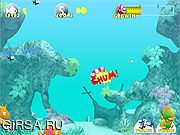 Флеш игра онлайн Рассказы рыбы