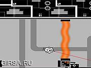 Флеш игра онлайн Аквариум