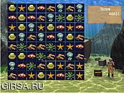 Флеш игра онлайн Fishy Fate