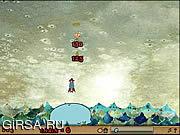 Флеш игра онлайн Flap Jack: Adventure Bound
