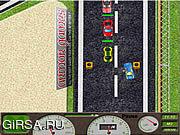 Игра Flash Racer