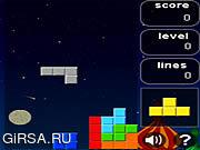 Флеш игра онлайн Flashblox / Flashblox