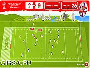 Флеш игра онлайн Флик N' Нажмите Кнопку / Flick N' Click
