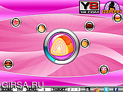 Флеш игра онлайн Плавающее печенье / Floating Pastries