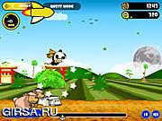 Флеш игра онлайн Ракета-носитель