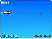 Флеш игра онлайн Летать Самолет / Fly Plane