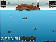 Флеш игра онлайн Fantastic Treasures