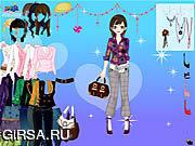 Флеш игра онлайн Фольклорный Princess