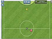 Флеш игра онлайн Football Champions