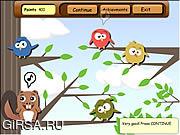 Флеш игра онлайн Лесная песня / Forest Song
