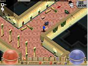 Флеш игра онлайн Забытая темница 2