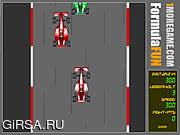 Флеш игра онлайн Формула 1