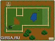 Флеш игра онлайн Форрест Задача 2
