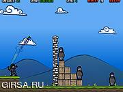 Флеш игра онлайн Фраггер