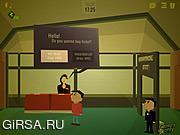 Флеш игра онлайн Дежавю