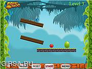 Флеш игра онлайн Франки Дино / Frankie Dino
