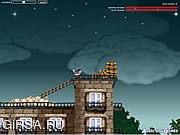 Флеш игра онлайн Fratboy House Wars