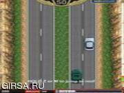Флеш игра онлайн Ярость на дороге 2 / Freeway Fury 2