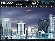 Флеш игра онлайн Freeze Lifter