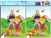 Флеш игра онлайн Время повеселиться с друзьями / Friends Play Time