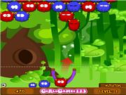 Флеш игра онлайн Подбери пару - бродилки