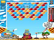 Флеш игра онлайн Замороженные Конфеты / Frozen Candy