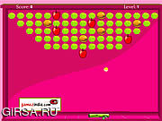 Флеш игра онлайн Соник, боулинг, аркада