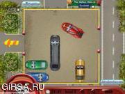 Флеш игра онлайн Funny Cars 2
