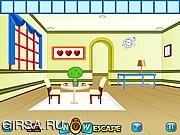 Флеш игра онлайн Веселое освобождение / Funny Wow Escape