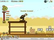 Флеш игра онлайн Насекомое / Fupa Babies