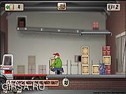 Флеш игра онлайн The Gaffer