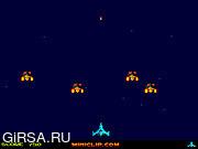 Флеш игра онлайн Галактический воин / Galactic Warrior