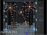 Флеш игра онлайн Galaktoid