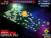 Игра Galaxy Chronicles