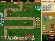 Флеш игра онлайн Garden Inventor