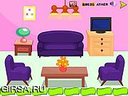 Флеш игра онлайн Gathe Побег-Небольшой Дом / Gathe Escape-Small House