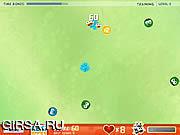 Флеш игра онлайн Gawpsters