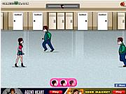 Флеш игра онлайн Чудовища / Geek Magnet