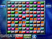 Флеш игра онлайн Драгоценные камни / Gem Blocks