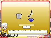 Флеш игра онлайн Шеф-повар типа мира: Германия