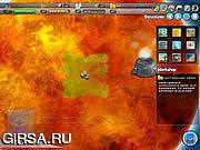 Флеш игра онлайн Прочь с моей планеты! / Get Off My Planet