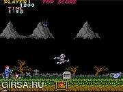 Флеш игра онлайн Ghost 'n Goblins